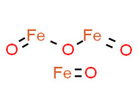 Black Ferric Oxide