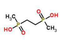Ethylenebis(methylphosphinic) acid