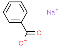 Sodium benzoate techn.