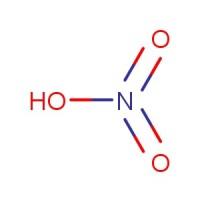 nitric acid, techn.