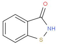 1,2-Benzisothiazolin-3-one