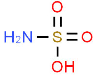 Acido Sulfamico Cristal