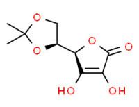 (+)-5,6-O-Isopropylidene-L-ascorbic acid
