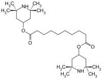 Bis(2,2,6,6-tetramethyl-4-piperidyl) sebacate