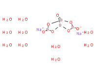 Boron sodium oxide