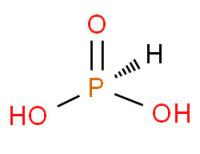 Phosphonic acid 98,5 %