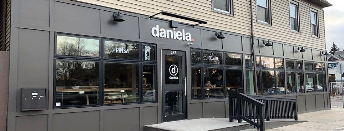 DANIELA – BUFFALO (NY) – USA