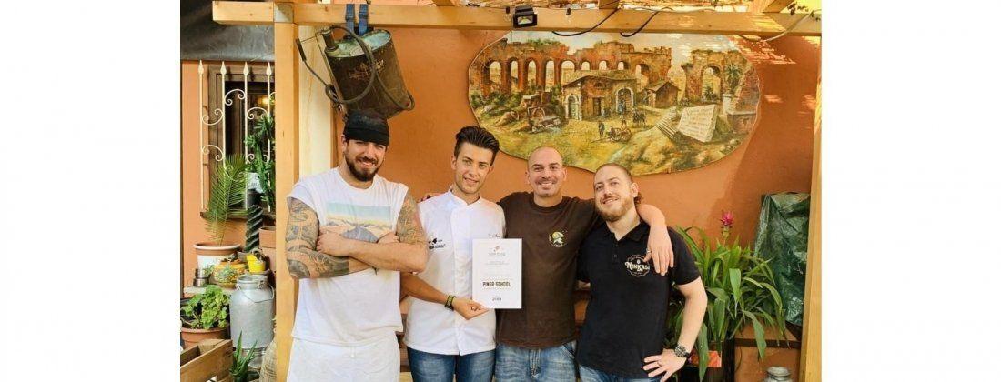 NINKASI CRAFT BEER HOUSE – ROMA