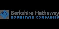 We represent Berkshire Hathaway Homestead Companies