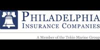 We represent Philadelphia Insurance Companies