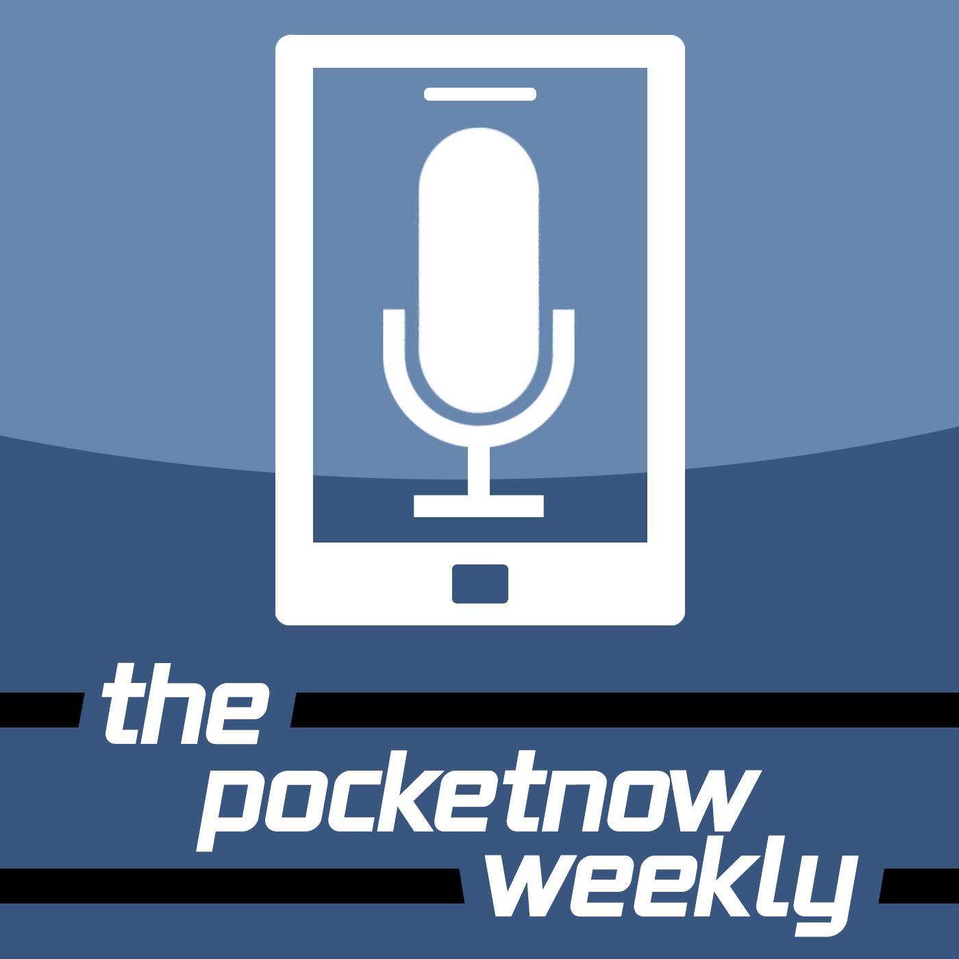 Pocketnow Weekly Podcast