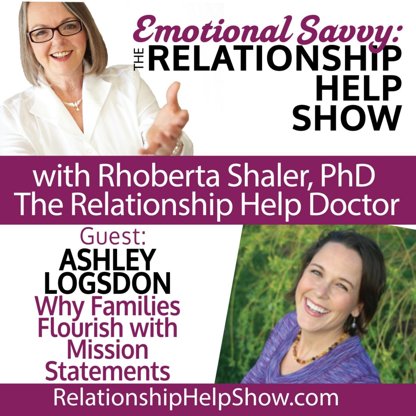 The Mindset Shift It Takes To Live the Life You Want  GUEST Ashley Logndon