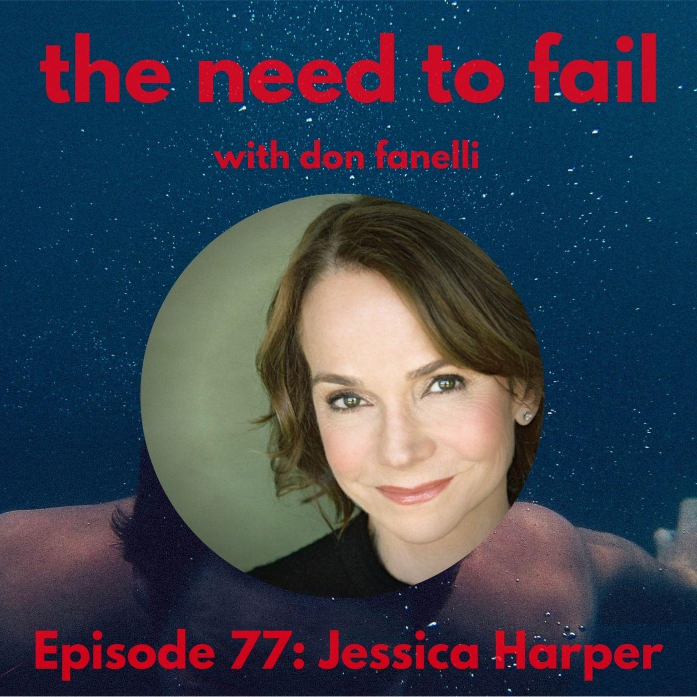 Episode 77: Jessica Harper