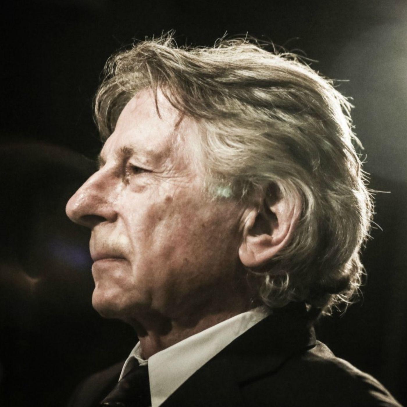 Roman Polanski - Le Portrait