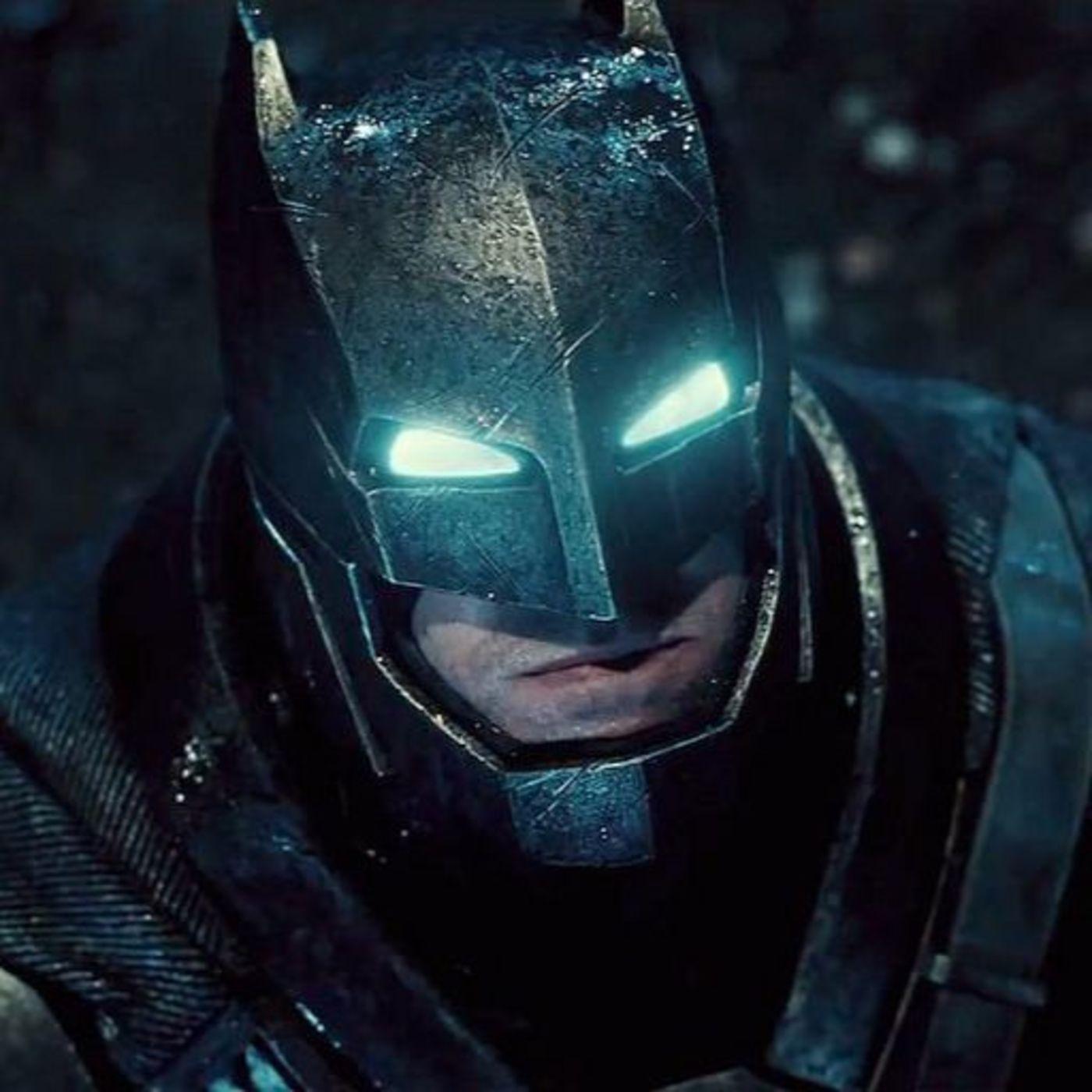 Batman V Superman - Les Secrets du cinéma