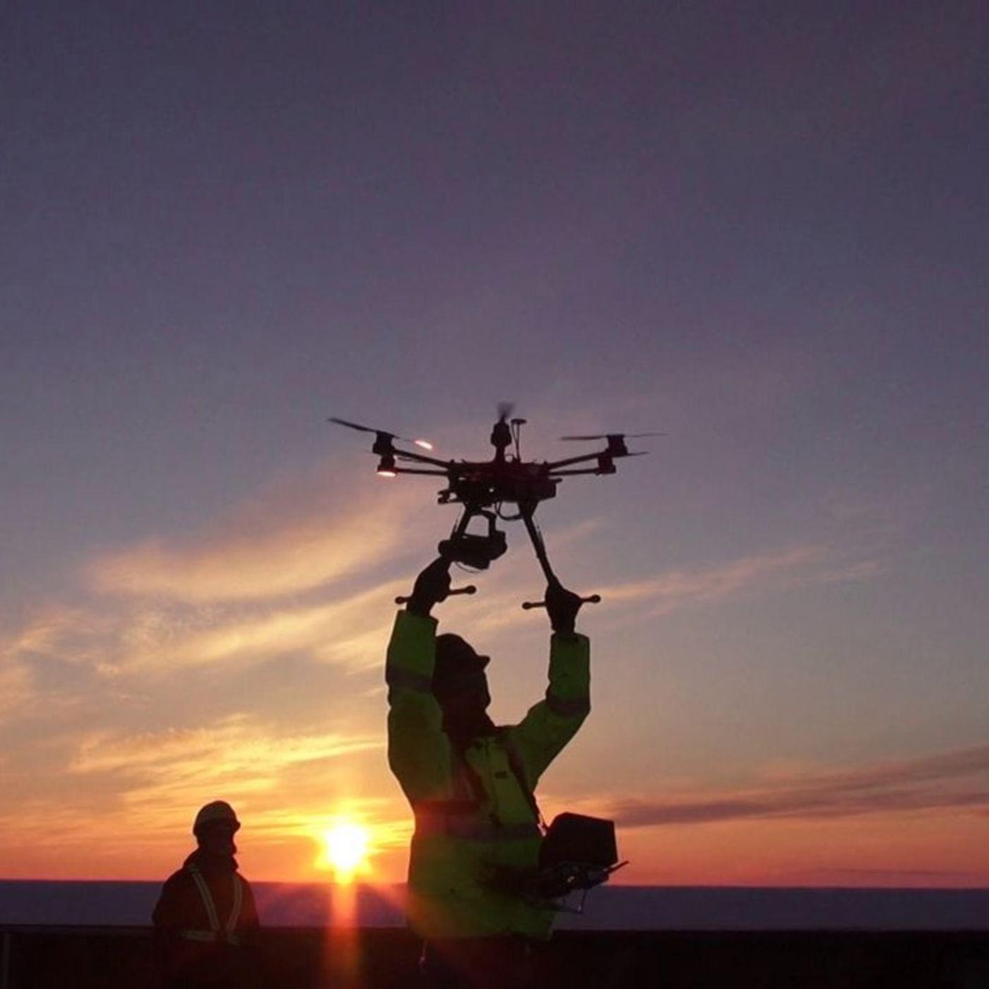 """""""Drones"""" : La Révolution - Les Secrets du Cinéma"""
