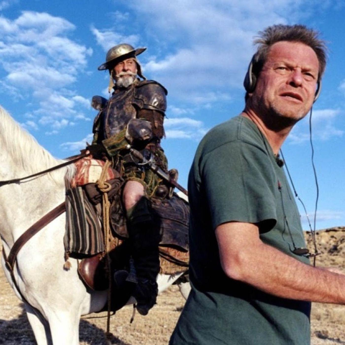 """Lost In La Mancha"" - Les Secrets du Cinéma"