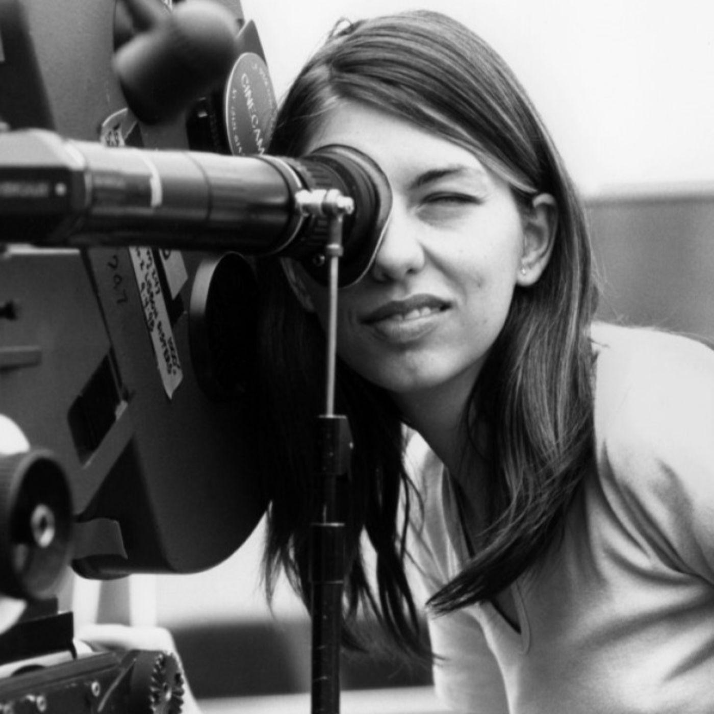 Sofia Coppola - Le Portrait