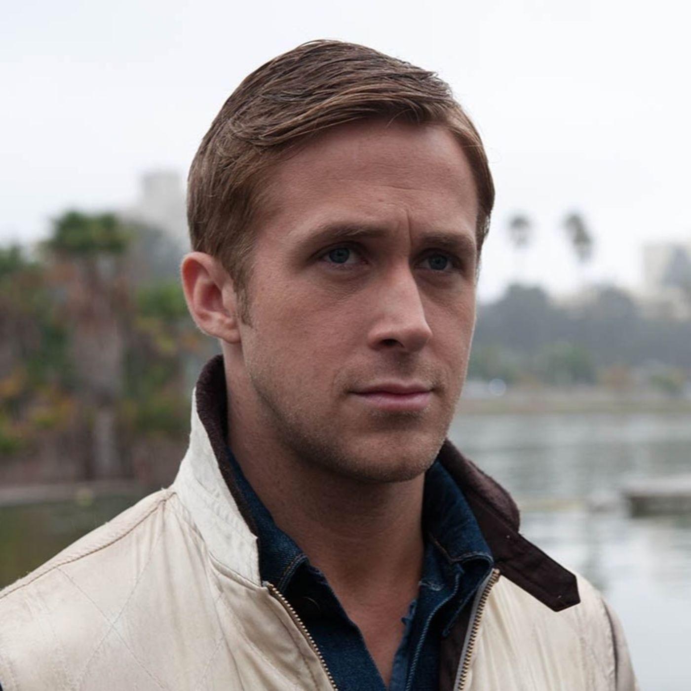 Ryan Gosling - Le Portrait
