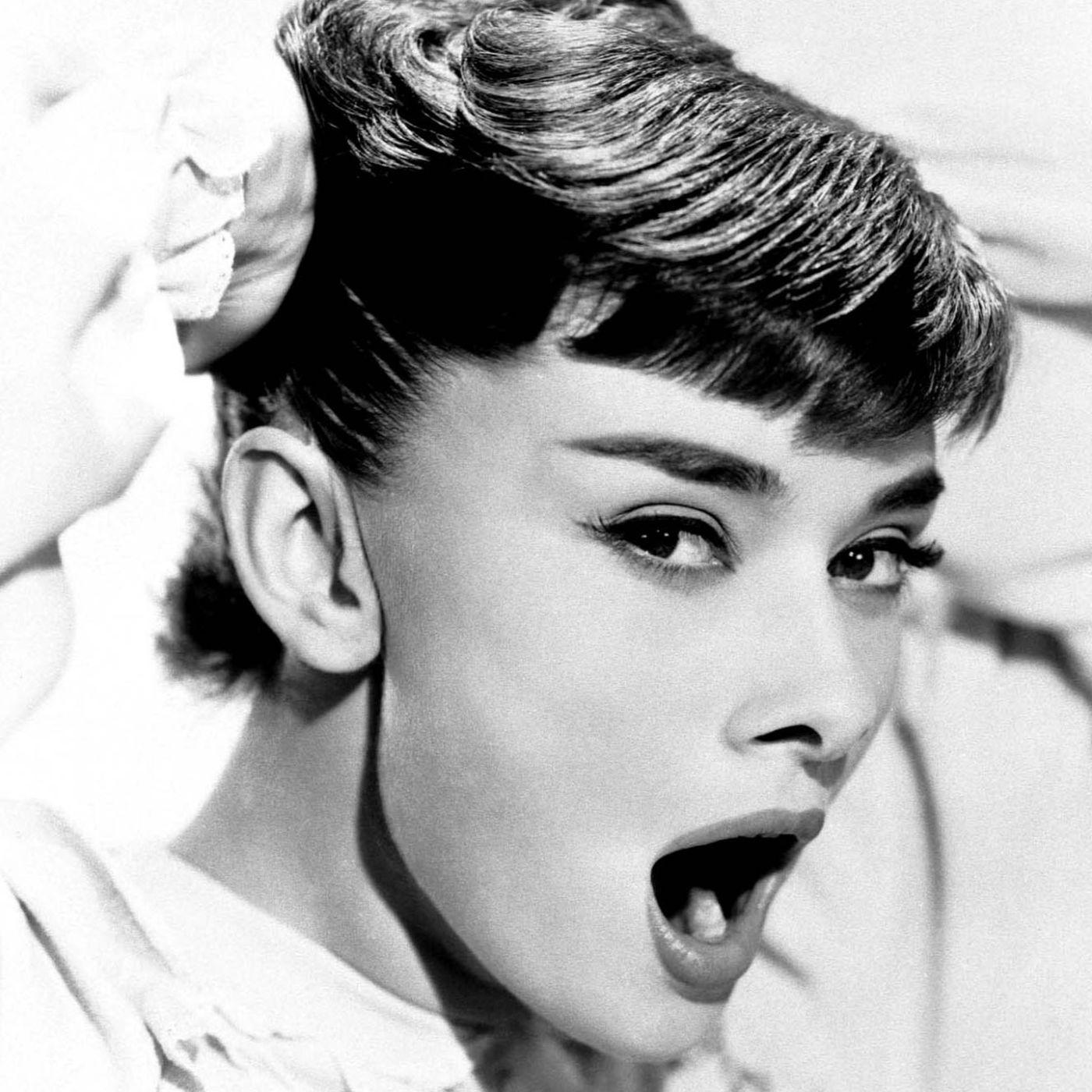 Audrey Hepburn - Légendes