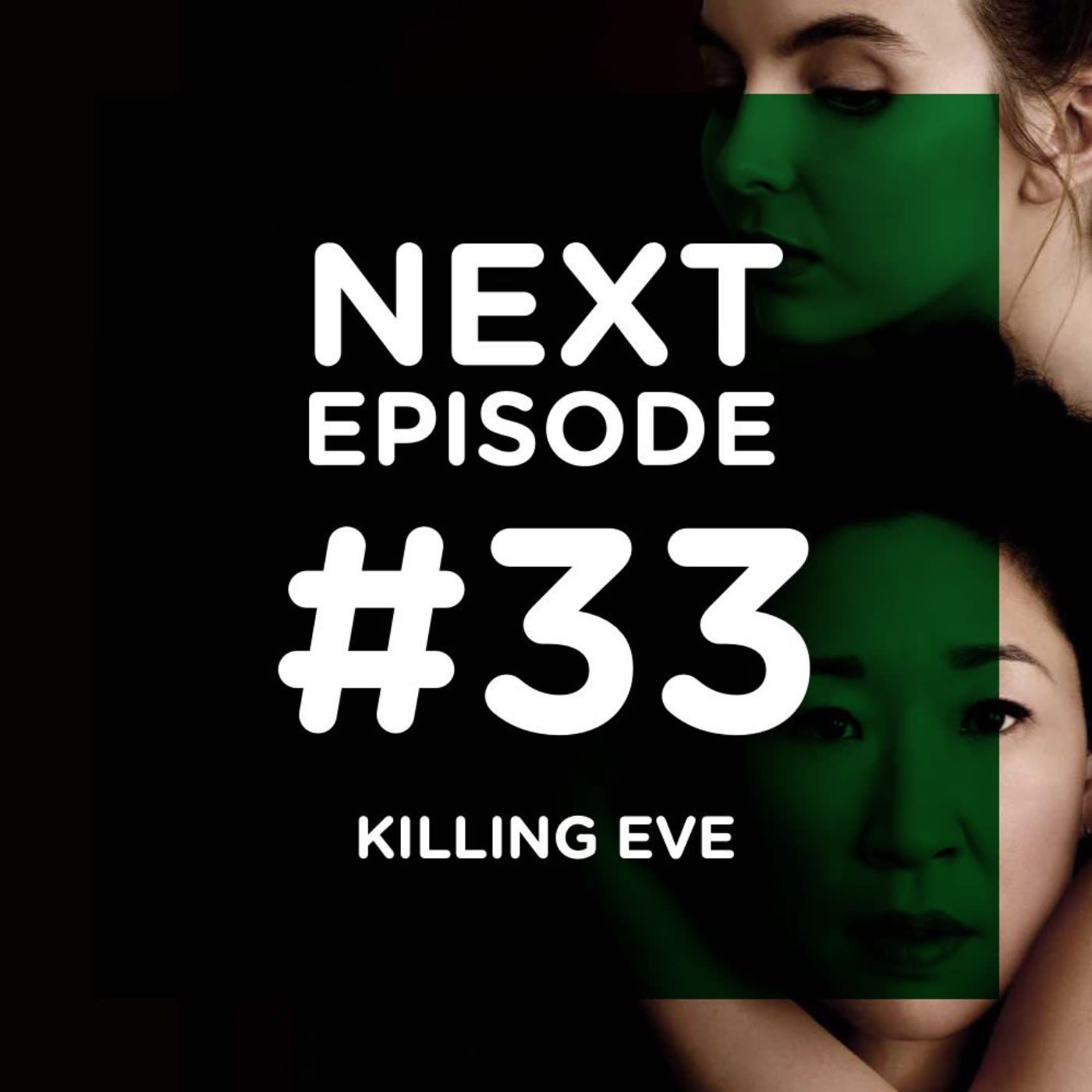 Killing Eve, on l'aime à mourir