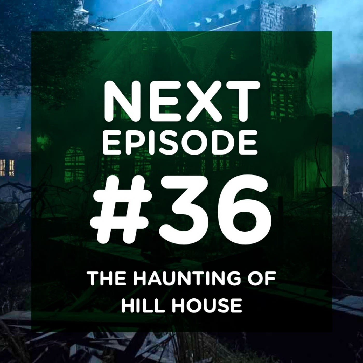 Les frissons parfaits de The Haunting of Hill House