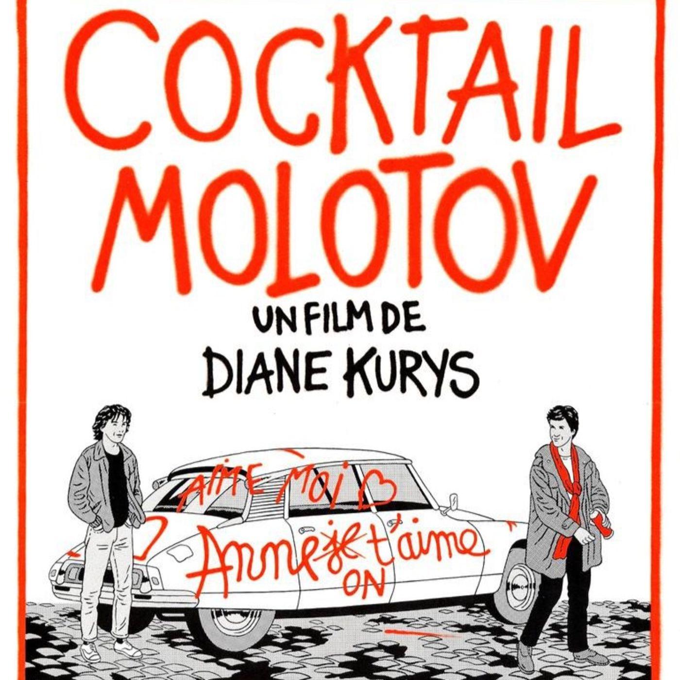 #22 - Diane Kurys : « je suis toujours poussée par l'envie. »