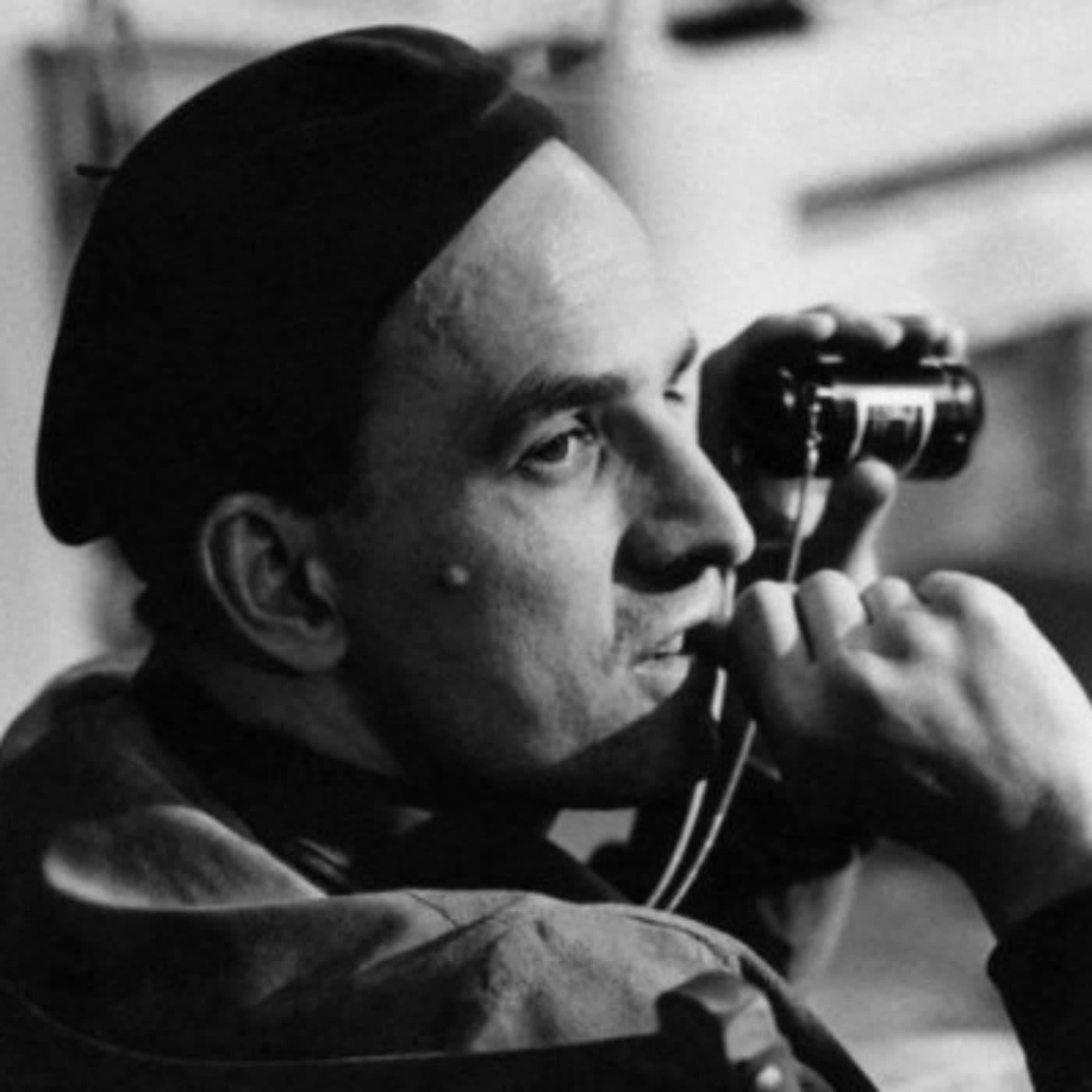 """#25 - Interview de Jane Magnusson : réalisatrice du documentaire """"Bergman, une année dans une vie"""""""