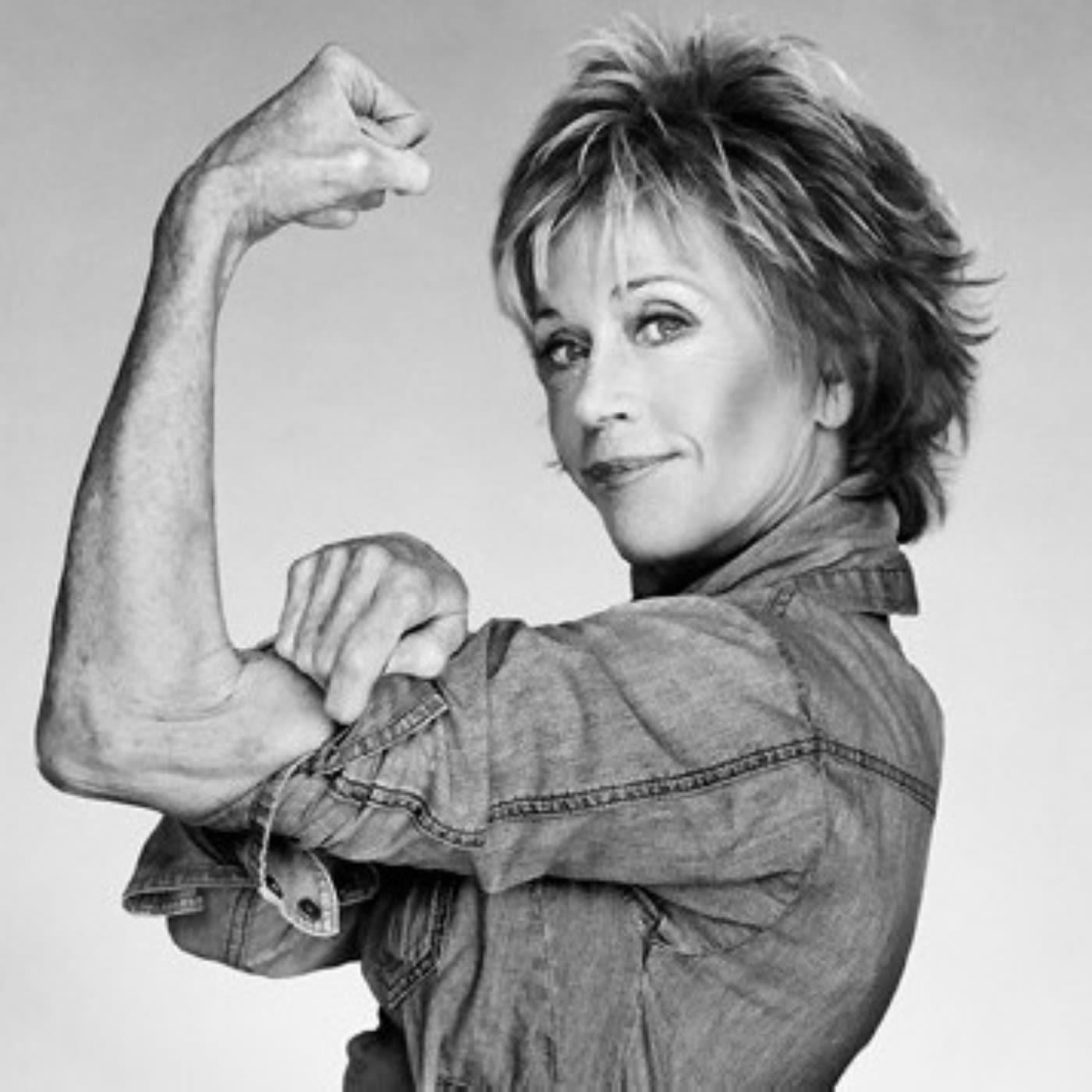 #26 - Jane Fonda : l'histoire d'une icône farouchement libre