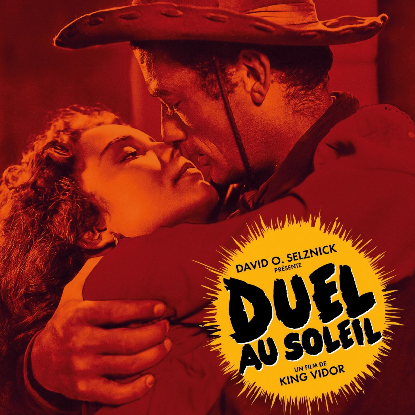 """#20 - """"Duel au Soleil"""" : une histoire de cinéma tout feu tout flamme !"""