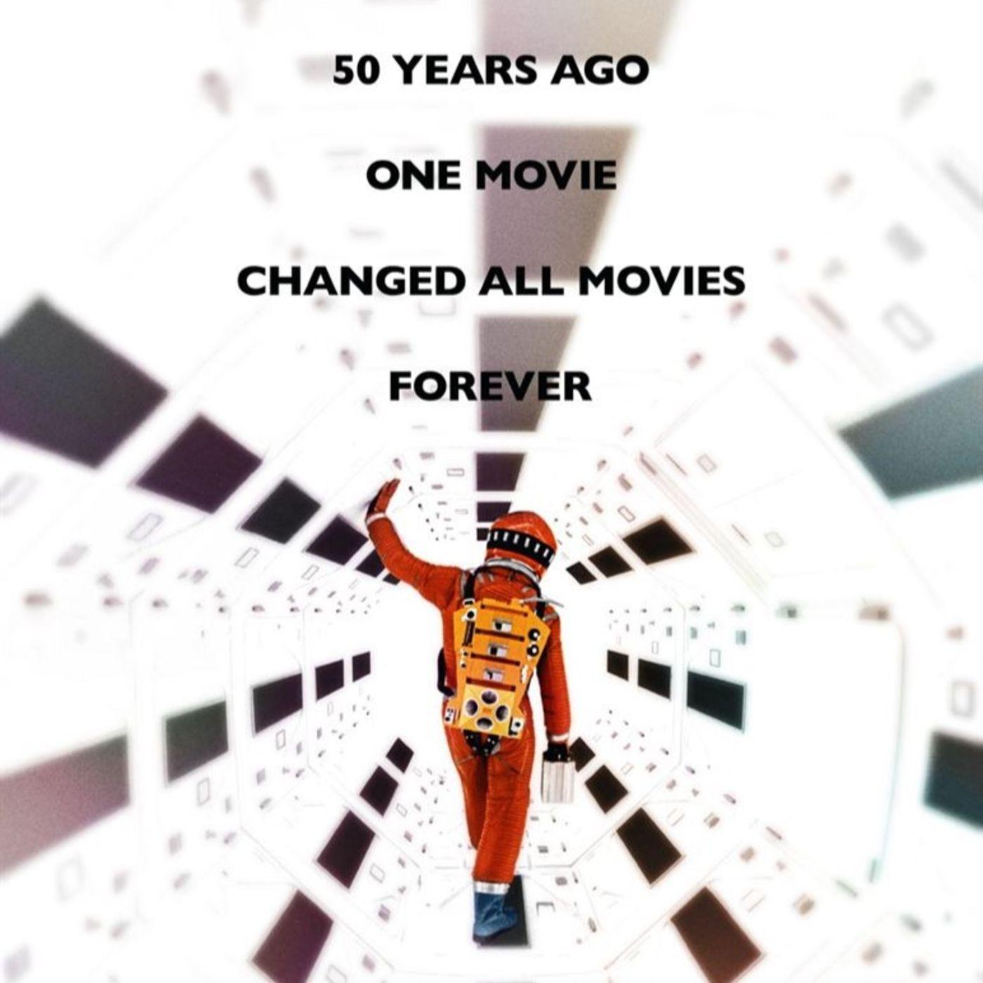 """#22 – Histoire de cinéma : """"l'Odyssée"""" de """"2001"""""""