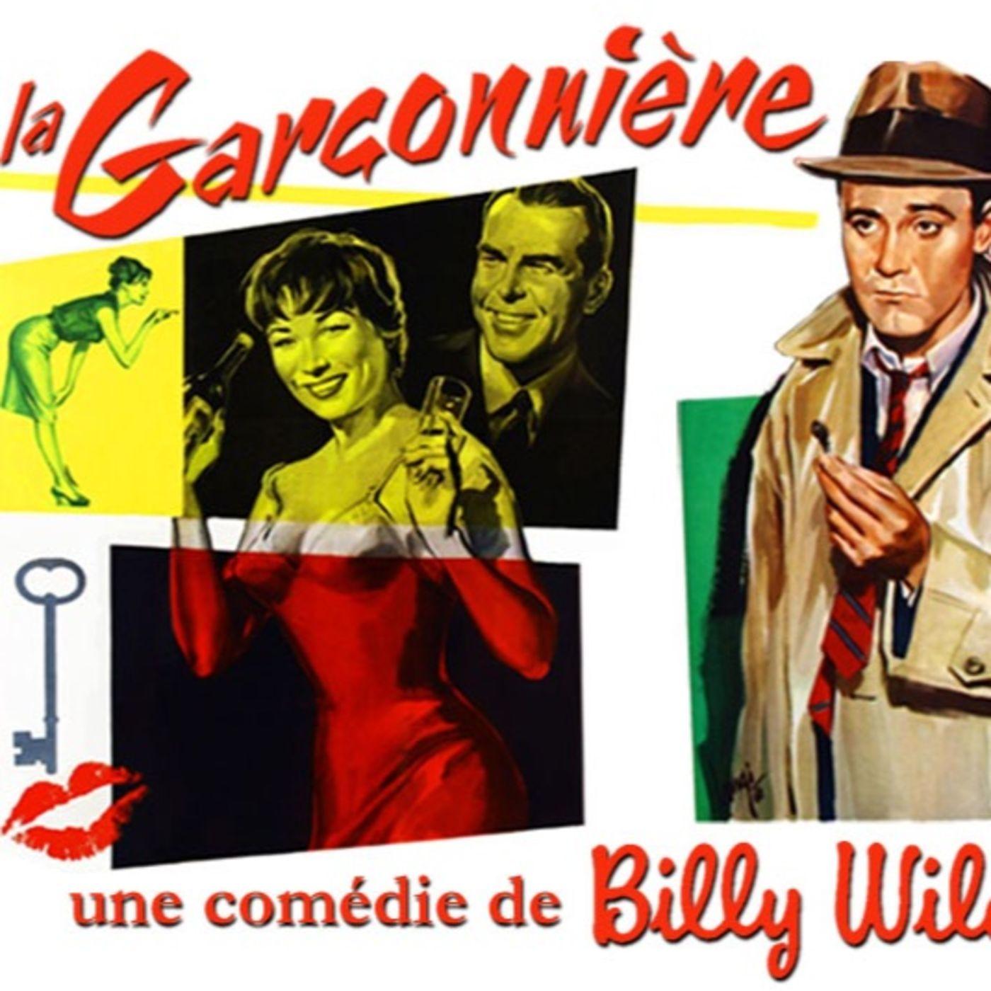 """#20 - Deux salles, deux ambiances : """"La Garçonnière"""" et """"Ikarie XB 1"""" dans les ressorties DVD/BR"""
