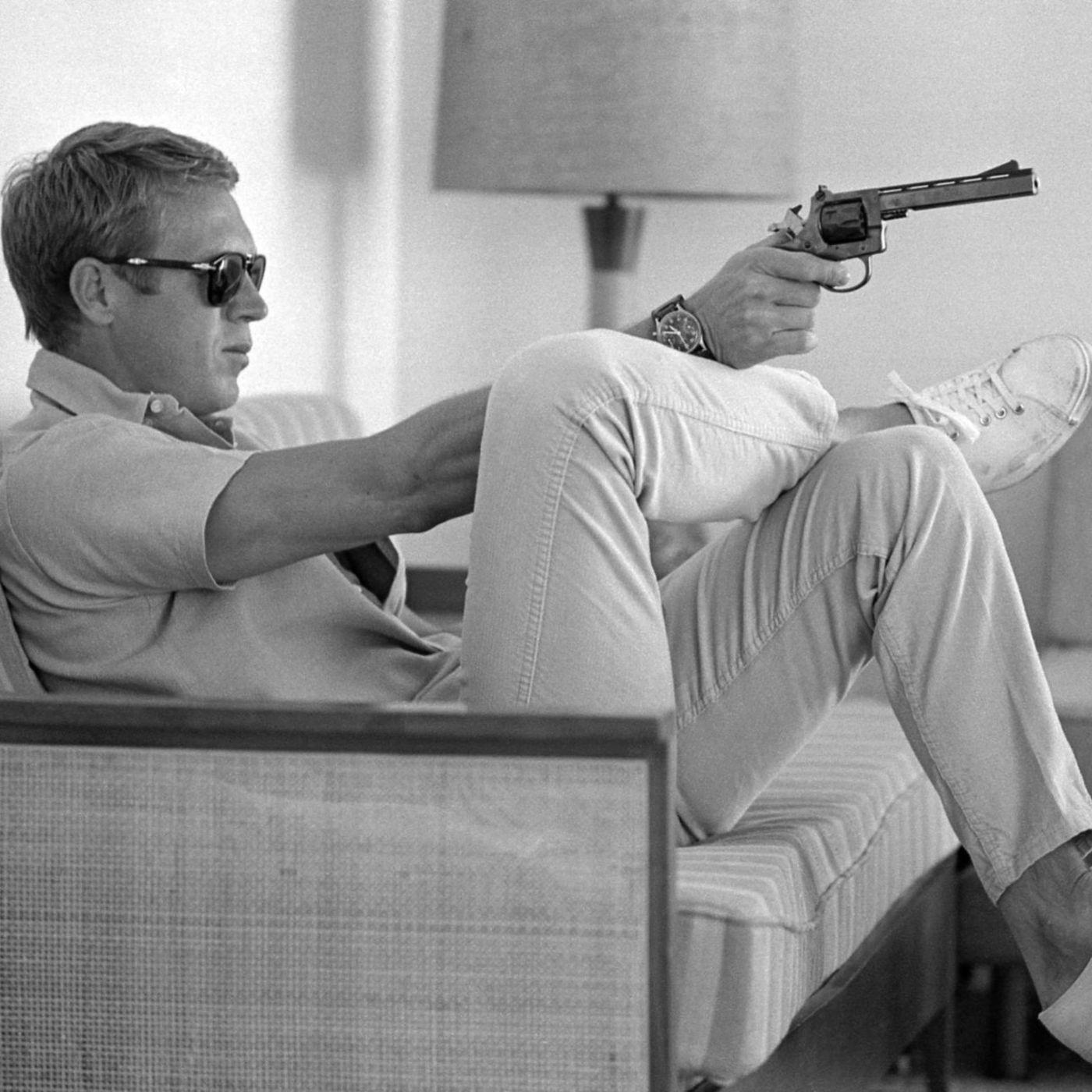 #21 - Steve McQueen ou l'histoire d'une légende