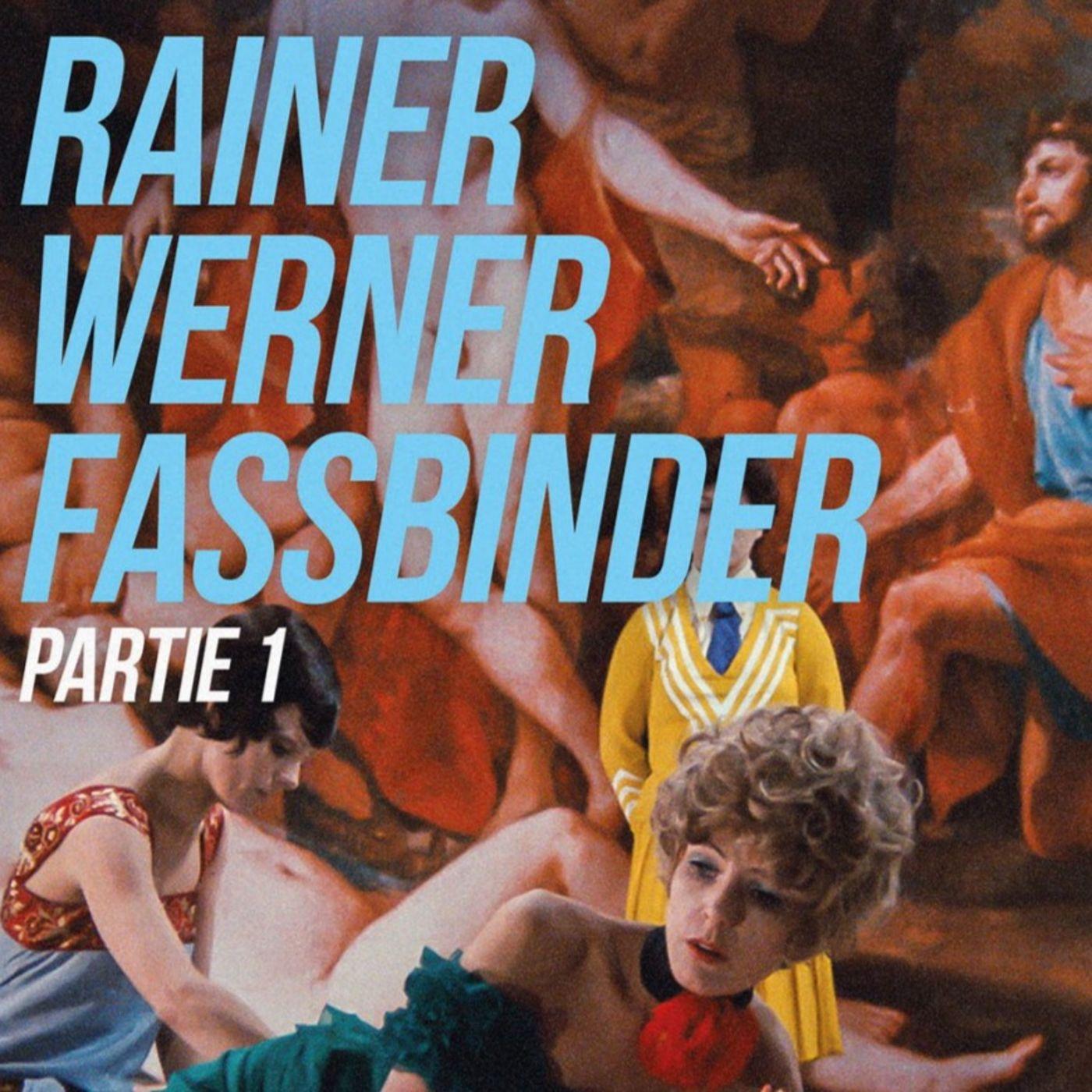 #21 - Fassbinder, Preminger, Allen : trois raisons de plus d'agrandir votre bibliothèque DVD/BlueRay