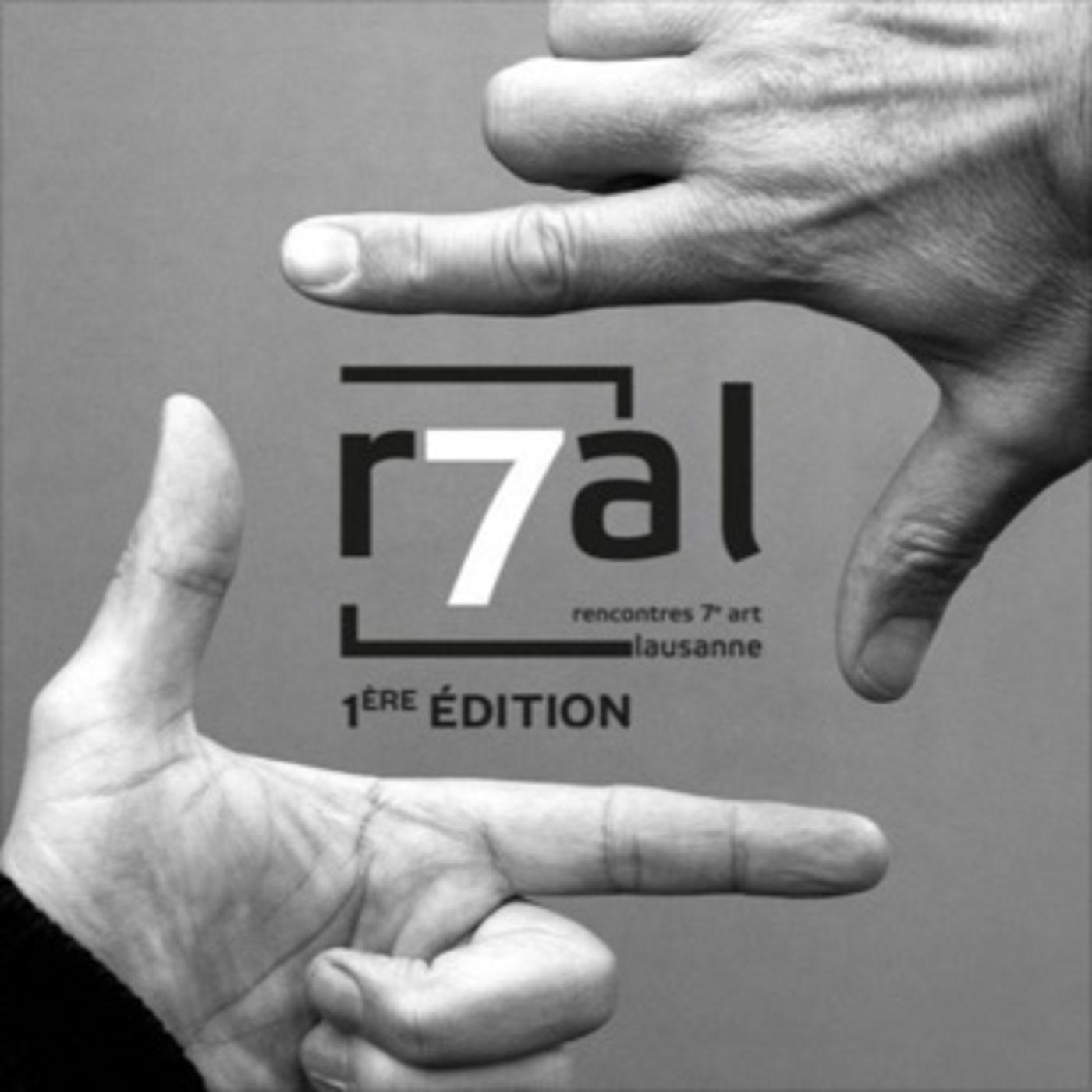 Les Rencontres 7ème Art Lausanne - Michel Hazanavicius à l'ECAL