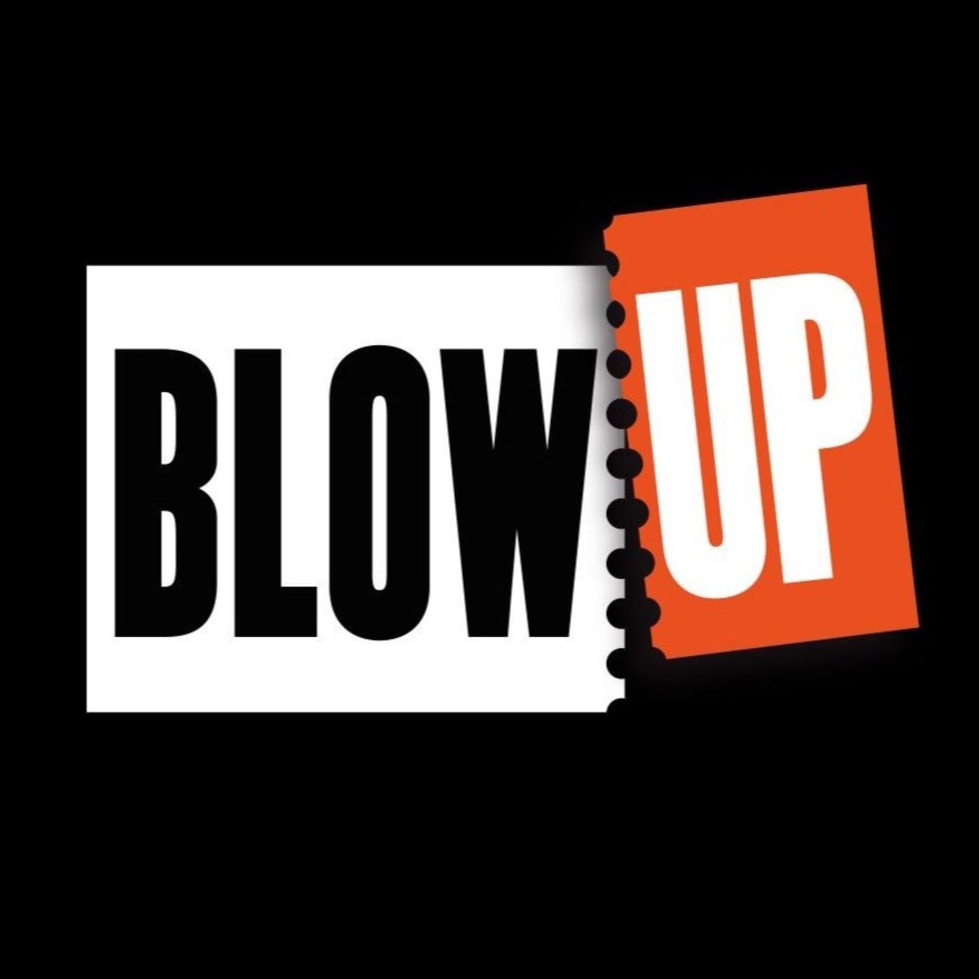 """#21 - Interview de Luc Lagier : """"C'est qui Luc Lagier ou plutôt c'est quoi Blow up ?"""""""