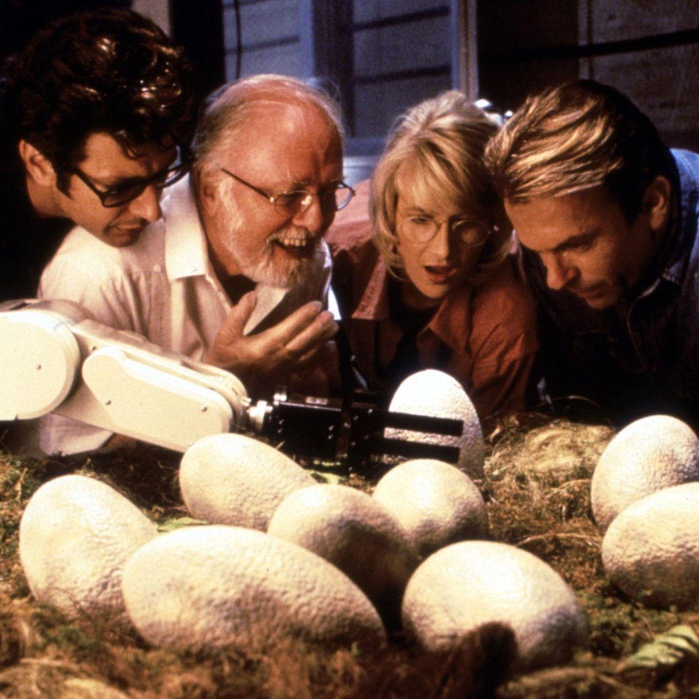 Jurassic Park, de la fiction à la réalité.