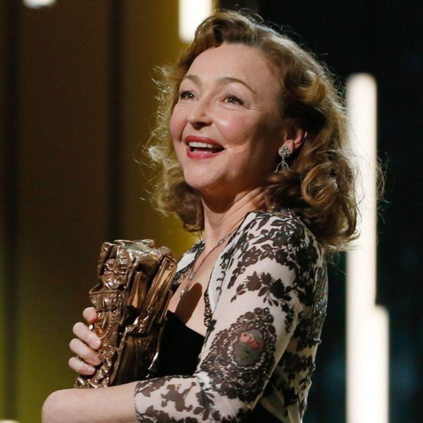 Rewind - Retour sur les César 2016.