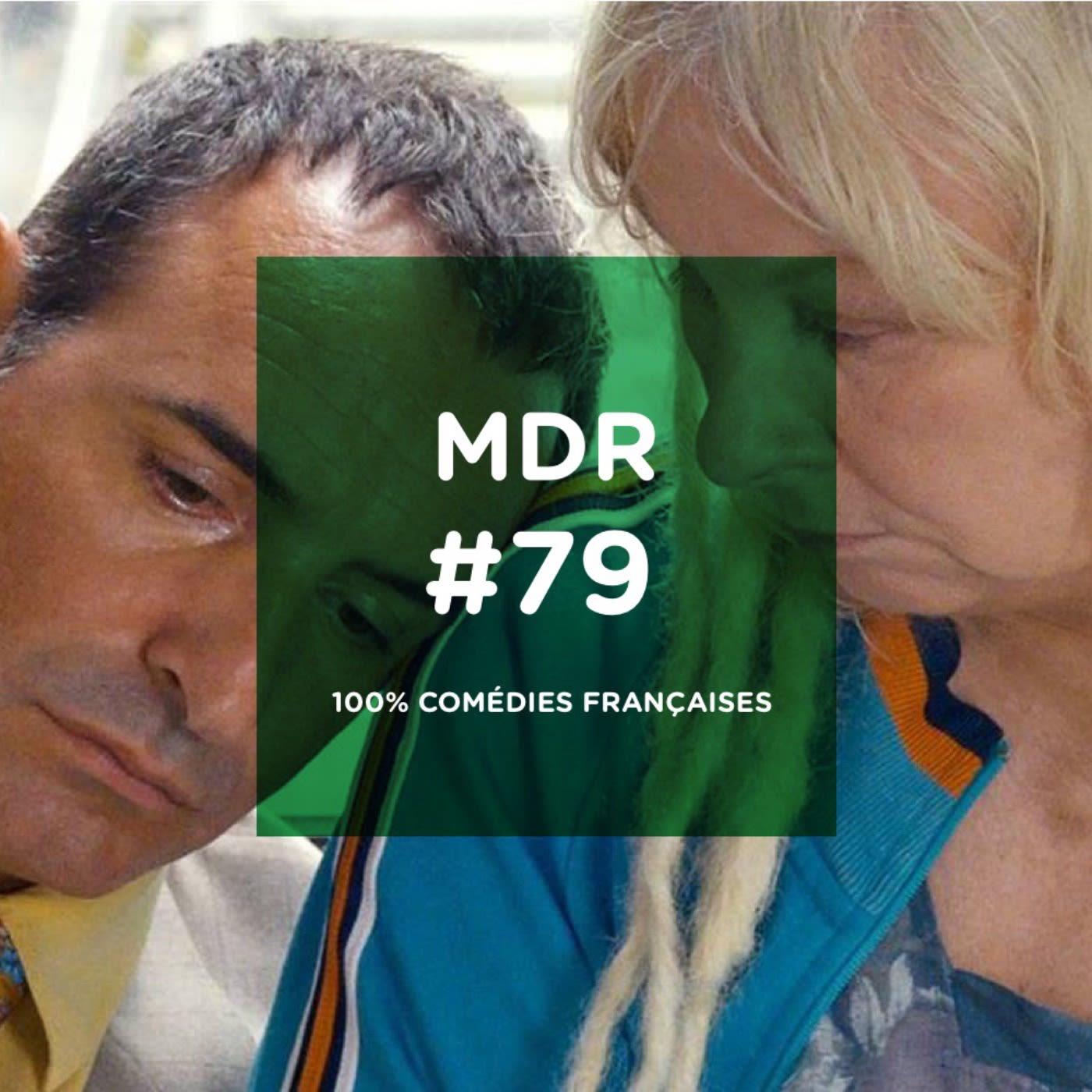 Jean Dujardin, petit frère des pauvres