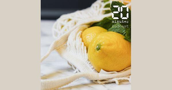 PODCAST : Vitamine C, aliments miracle, attention aux faux remèdes du coronavirus