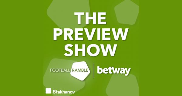 The Preview Show: Arsenal vanish without a trace, Ole Gunnar Solskjær serves some humble pie, and Tottenham's Lasanniversary