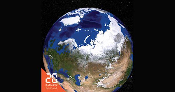 Le pergélisol, la bombe climatique qui menace la planète