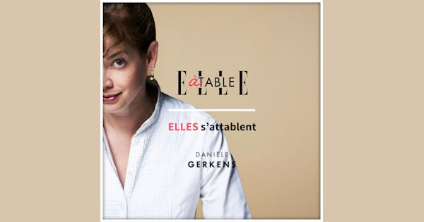 Podcast ELLE - cover