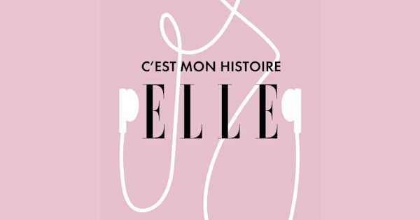 Podcast ELLE cover image