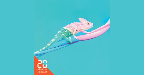 PODCAST Sixième Science cover image