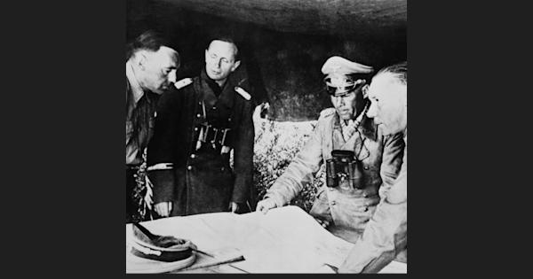 1943: The Year the War Was Won?
