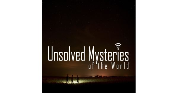 Strange Tales of WW2 - Unsolved Mysteries of the World