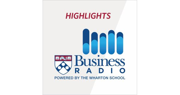Building the Robot of Your Dreams with EZ Robot | Wharton Business Radio Highlights