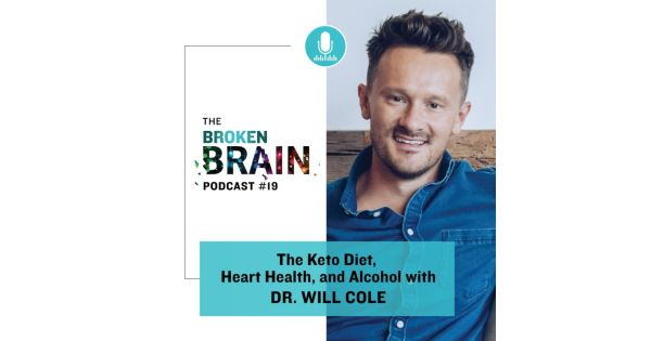keto diet dr will cole