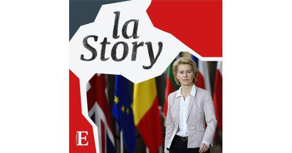 La Story - cover